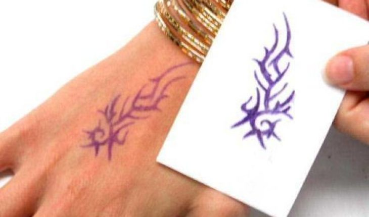 How to Use Tattoo Transfer Paper